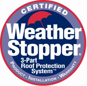 3-part roof protection